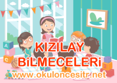 kizilay-bilmeceleri