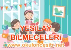 yesilay-bilmeceleri