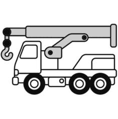 cekici3-boyama-sayfasi