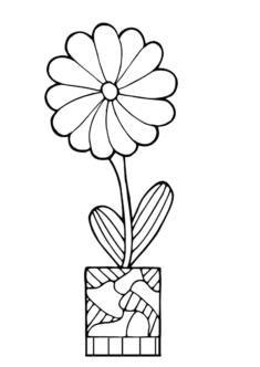 cicek4-boyama-sayfasi