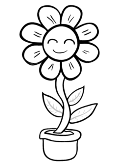 gulencicek1-boyama-sayfasi