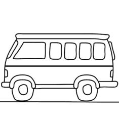otobus21-boyama-sayfasi