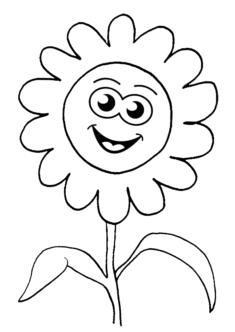 tekcicek17-boyama-sayfasi