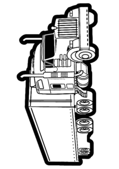 tir-boyama-sayfasi
