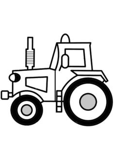 traktor2-boyama-sayfasi