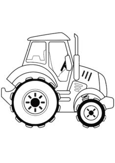 traktor3-boyama-sayfasi
