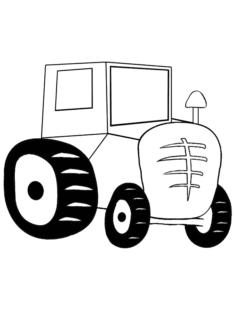 traktor4-boyama-sayfasi