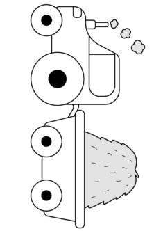 traktor5-boyama-sayfasi