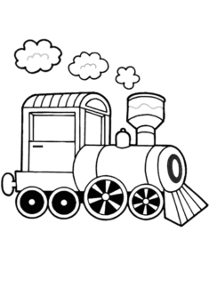 tren4-boyama-sayfasi