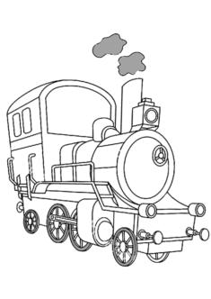 tren5-boyama-sayfasi