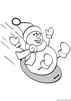 kardan-adam-boyama-snowman-coloring-(44)