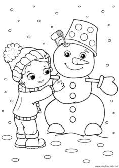 kardan-adam-boyama-snowman-coloring-(45)