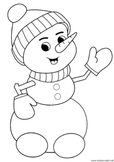 kardan-adam-boyama-snowman-coloring-(47)