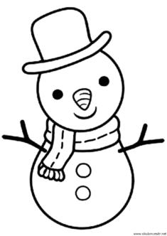 kardan-adam-boyama-snowman-coloring-(51)