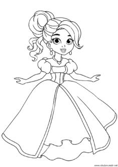prenses-boyama-princess-coloring (1)