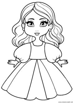 prenses-boyama-princess-coloring (14)