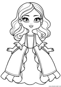 prenses-boyama-princess-coloring (15)