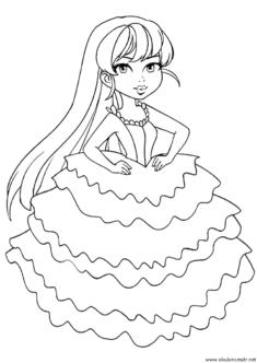 prenses-boyama-princess-coloring (2)