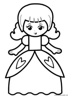 prenses-boyama-princess-coloring (8)