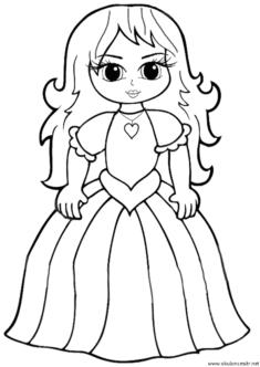 prenses-boyama-princess-coloring (9)