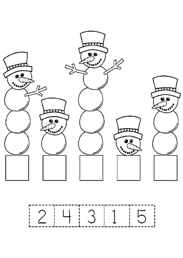 Kardan Adam Eşleştirme Sayfası