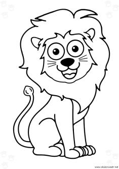 aslan-boyama-sayfasi-lion-coloring-page (67)