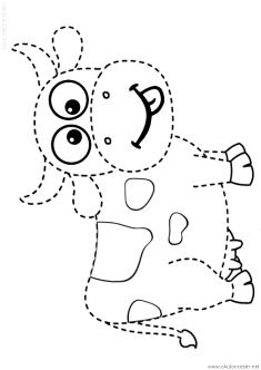 inek-cizgi-calisma-cow (1)