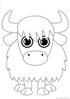 inek-cizgi-calisma-cow (4)