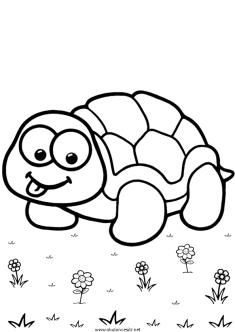 kaplumbaga-boyama-turtle-coloringpage (15)