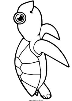 kaplumbaga-boyama-turtle-coloringpage (16)