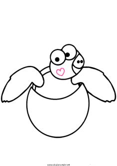 kaplumbaga-boyama-turtle-coloringpage (19)