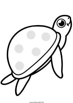 kaplumbaga-boyama-turtle-coloringpage (22)