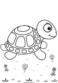 kaplumbaga-boyama-turtle-coloringpage (25)