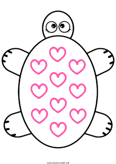 kaplumbaga-boyama-turtle-coloringpage (28)