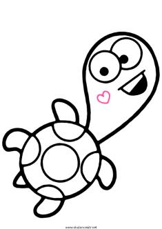 kaplumbaga-boyama-turtle-coloringpage (31)