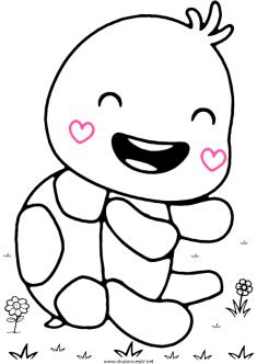 kaplumbaga-boyama-turtle-coloringpage (38)